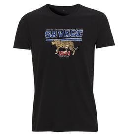 ESTHRZ ESTHRZ T-shirt Savage Black