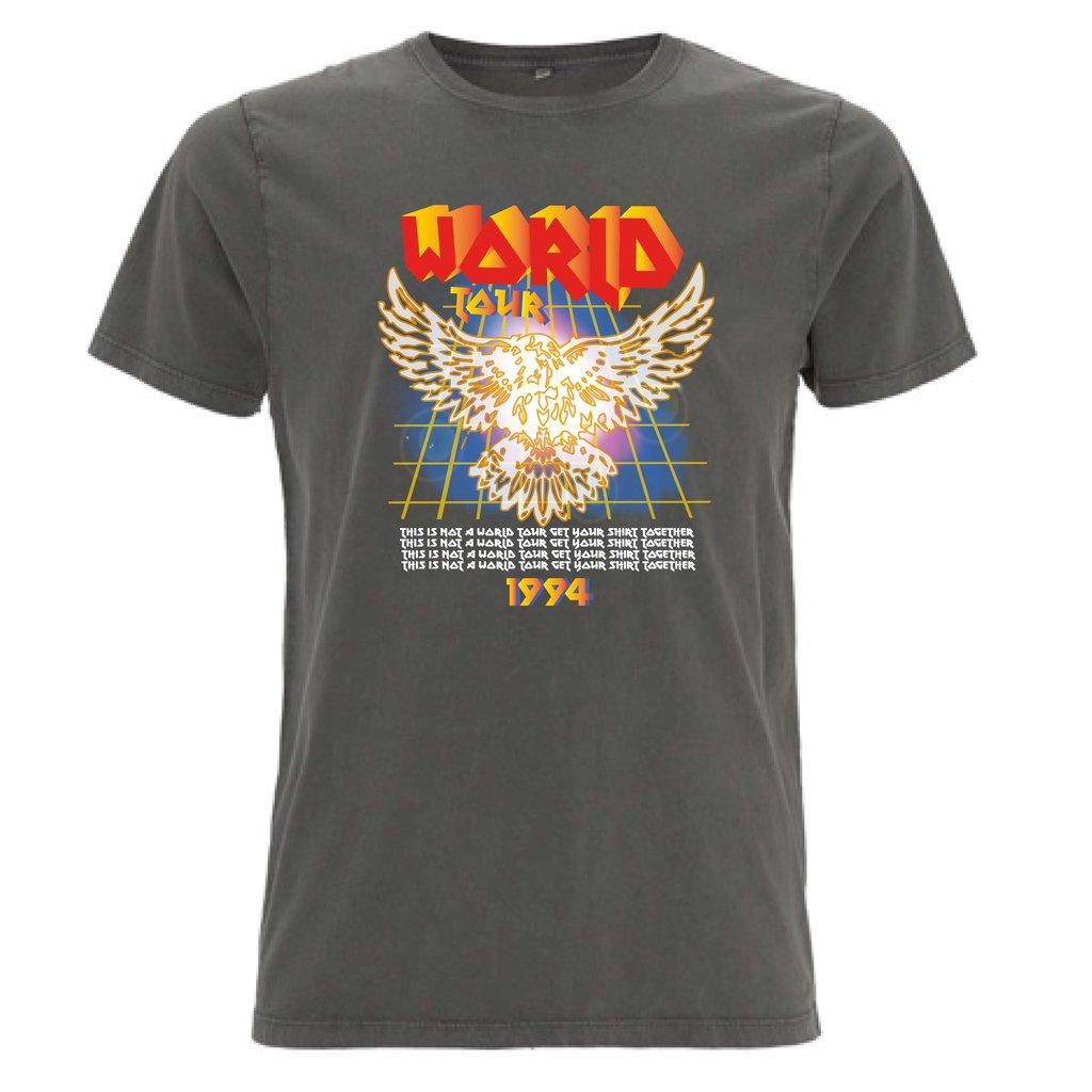 ESTHRZ ESTHRZ T-shirt World Tour