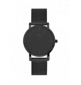 IKKI IKKI horloge Jamy JM16 Black