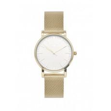 IKKI IKKI horloge Rose RSE04 Gold White