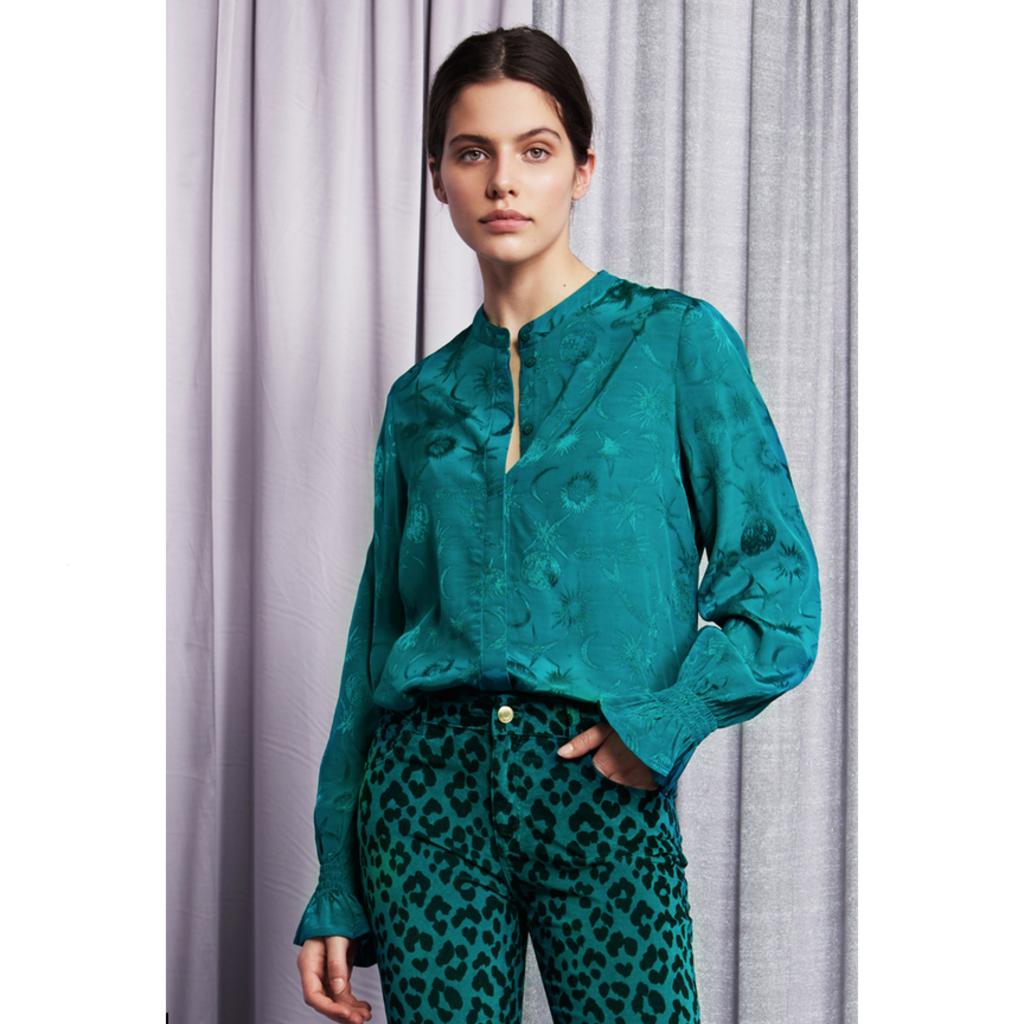 Fabienne Chapot Fabienne Chapot blouse Studio Jac Groen
