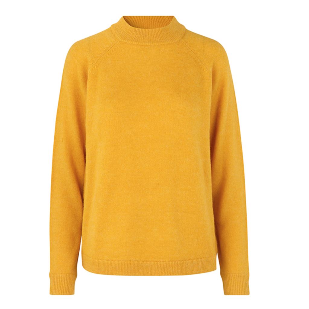 MbyM MbyM knit Elwira Ice C50 York Yellow