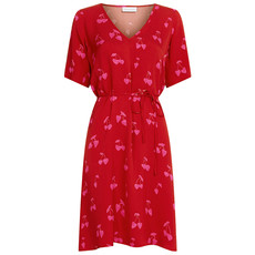 Fabienne Chapot Fabienne Chapot dress Hannah Mon Cherry