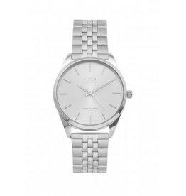 IKKI IKKI horloge Jacky JCK06 Silver