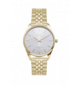 IKKI IKKI horloge Jacky JCK07 Gold Silver