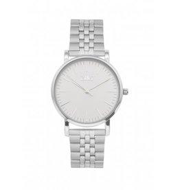 IKKI IKKI horloge Jamy JM20 Silver