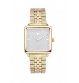 IKKI IKKI horloge Tenzin TE17 Gold
