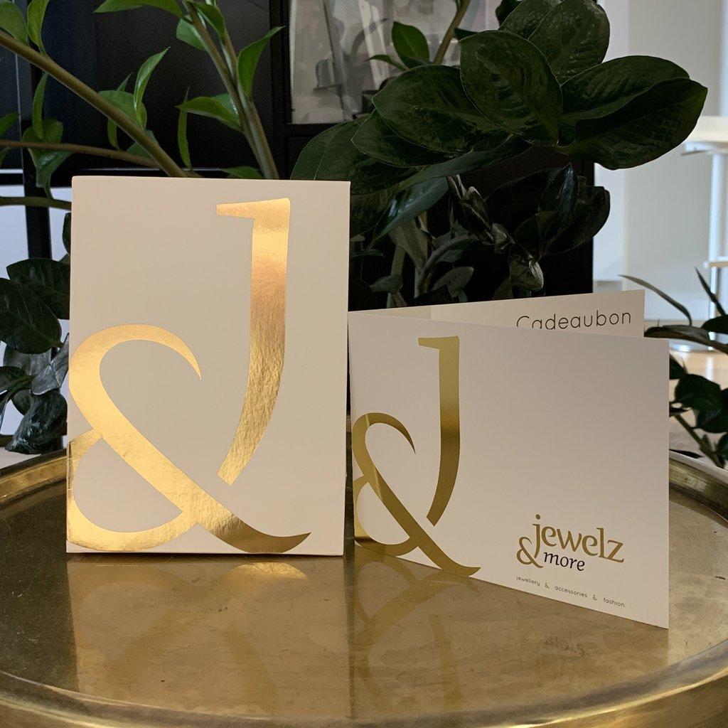 Jewelz & More Cadeaubon