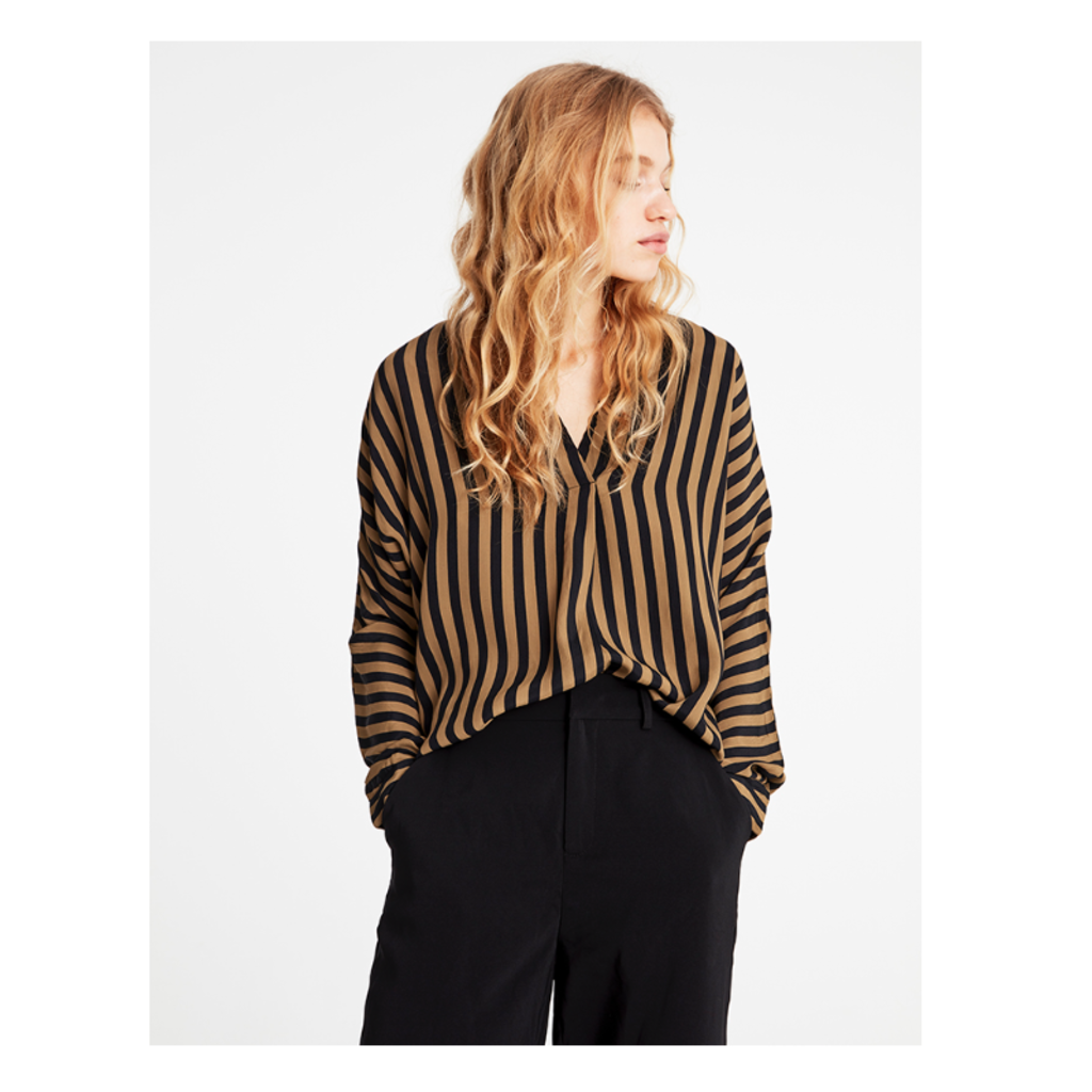 MbyM MbyM blouse Paulette Simi Stripe