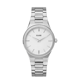 CLUSE CLUSE horloge Vigoureux CW0101210003 Silver