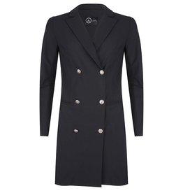 Jane Lushka Jane Lushka jurk UE919AW18 Black