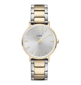CLUSE CLUSE horloge Minuit CW0101203028 Gold Silver