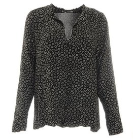 Circle of Trust Circle of Trust blouse Inez Oval Dots