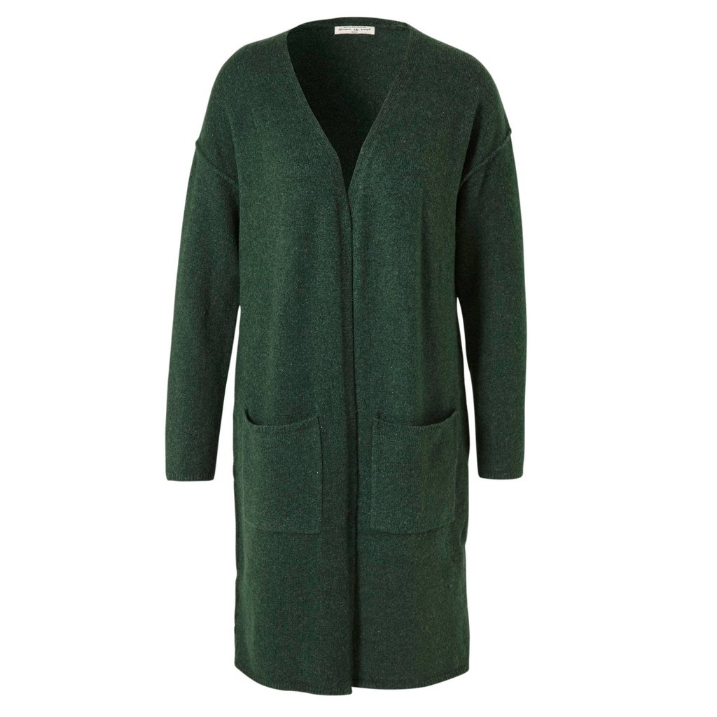 Circle of Trust Circle of Trust vest Nowy Emerald Green