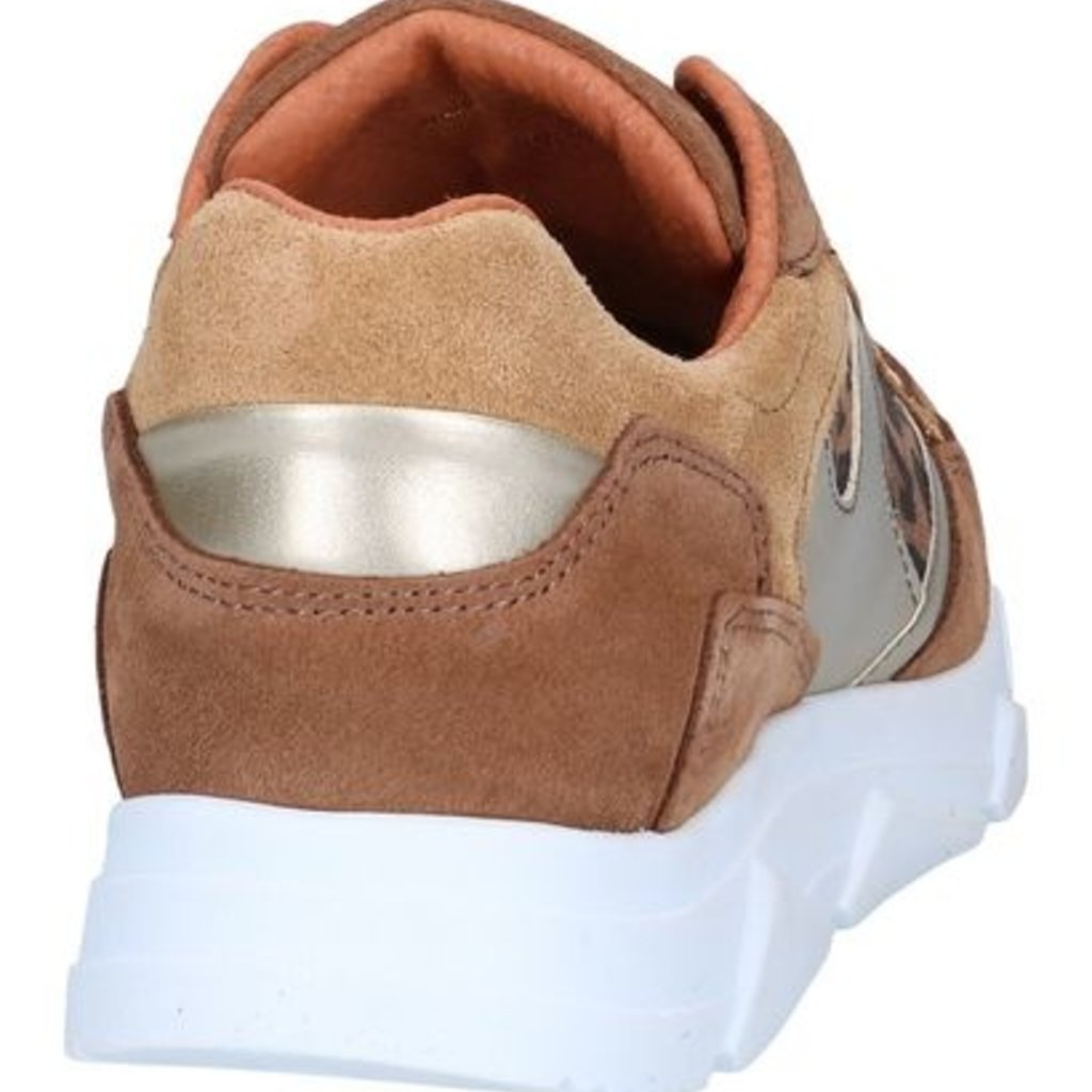 Tango Tango sneakers Kady 1-HA Cognac Gold