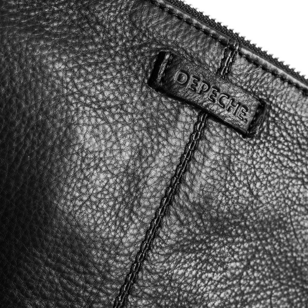 Depeche Depeche tas 13572 Small Black