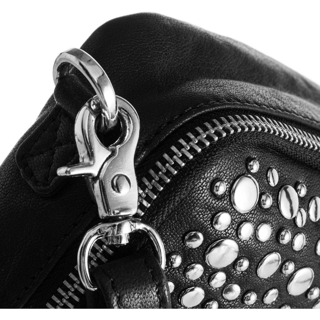 Depeche Depeche tas Cross over 13800 Black Silver