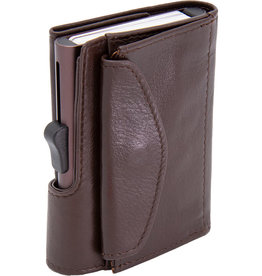 C-Secure C-Secure Coin Wallet XL Bruin