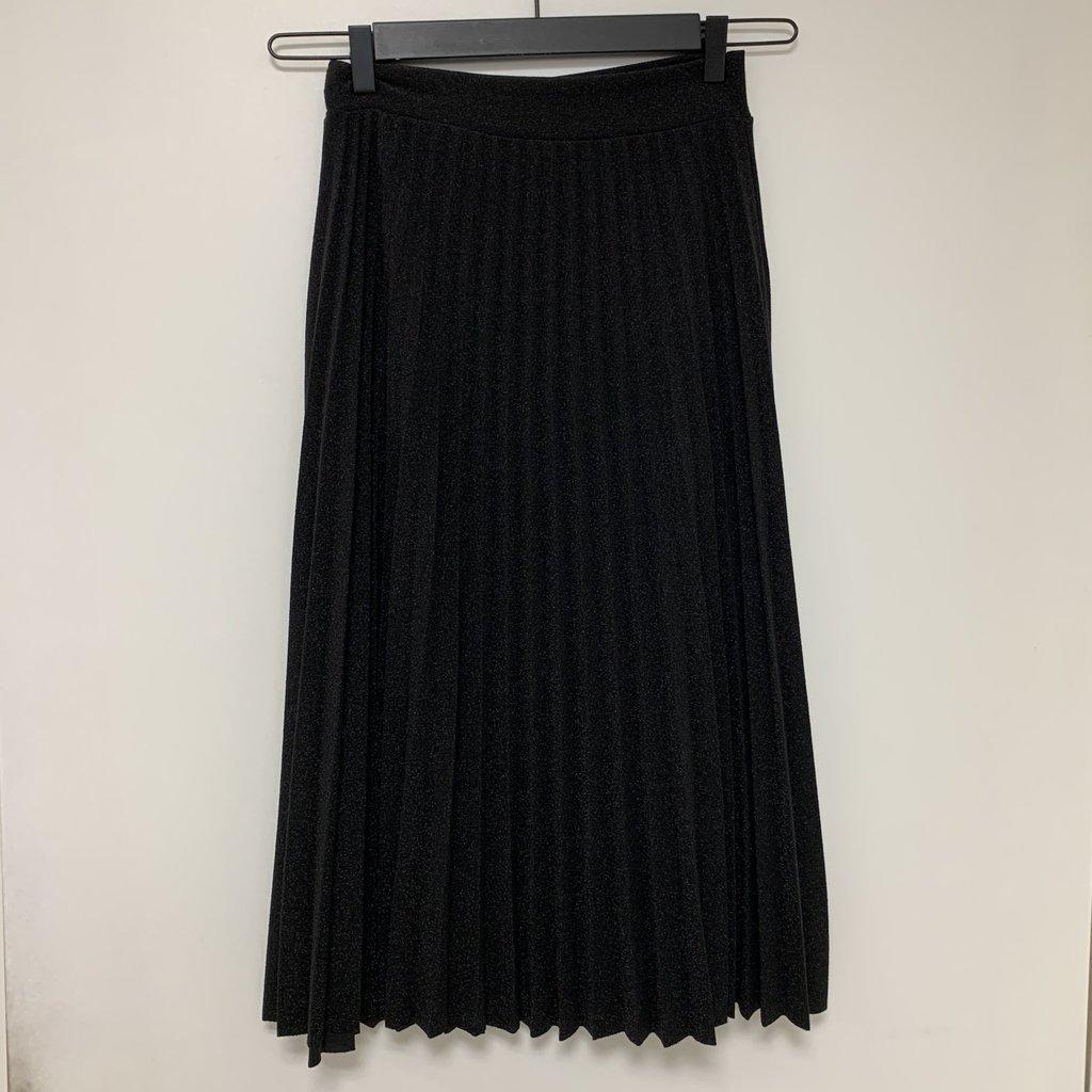 Rok Lang One Size Glitter Black