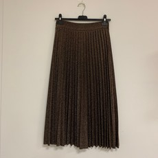 Rok Lang One Size Glitter Brown