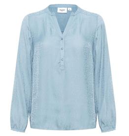 Saint Tropez Saint Tropez blouse U1094 Smoke B.