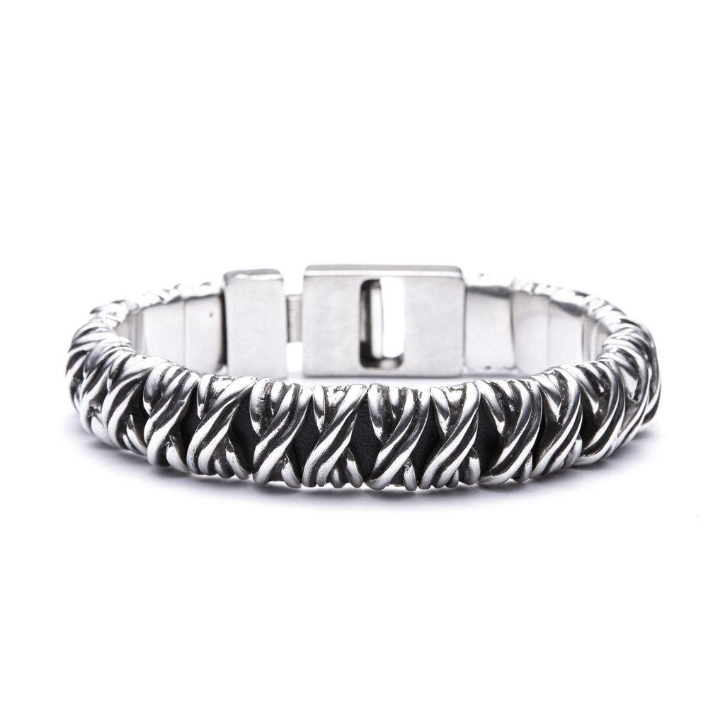 JOSH JOSH armband 03441 Zilver