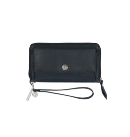 LouLou Essentials SLB107SN Lovely Lizard Black/Silver