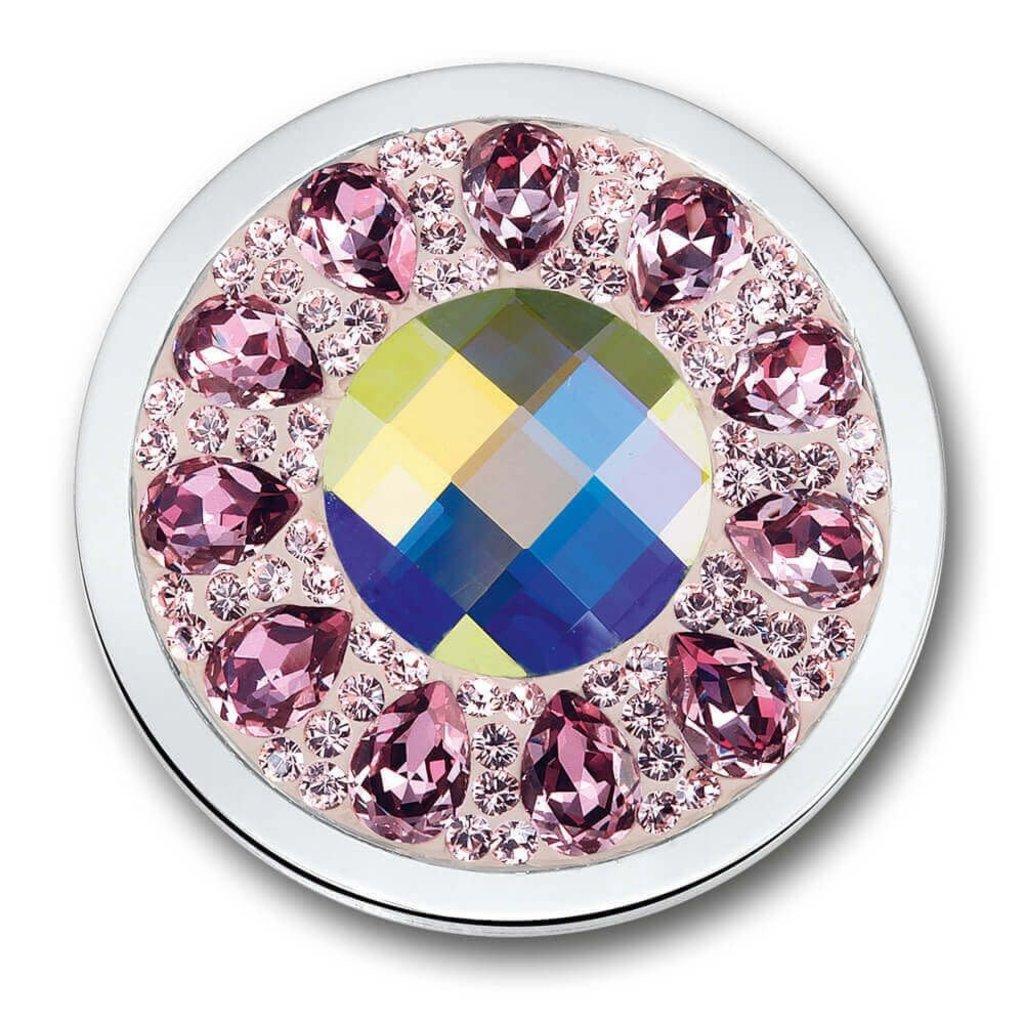 Mi Moneda Mi Moneda munt Vivo Lavender L