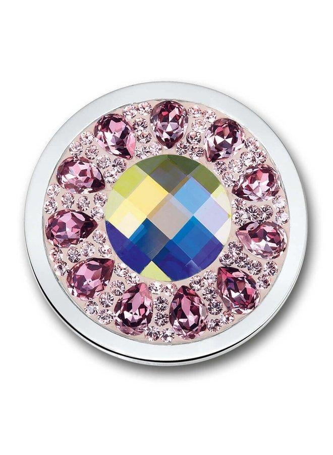 Mi Moneda munt Vivo Lavender L