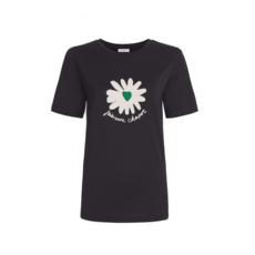 Fabienne Chapot Fabienne Chapot T-shirt Wordy Black