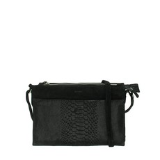 DSTRCT DSTRCT Crossbody 126640  Black