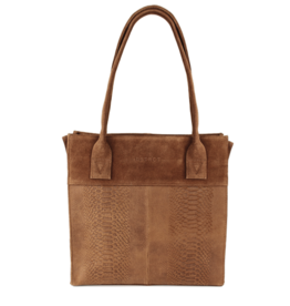DSTRCT DSTRCT Shopper 126340 Chestnut