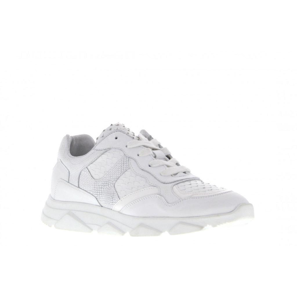 Tango Tango Sneaker Kady 1-AB White