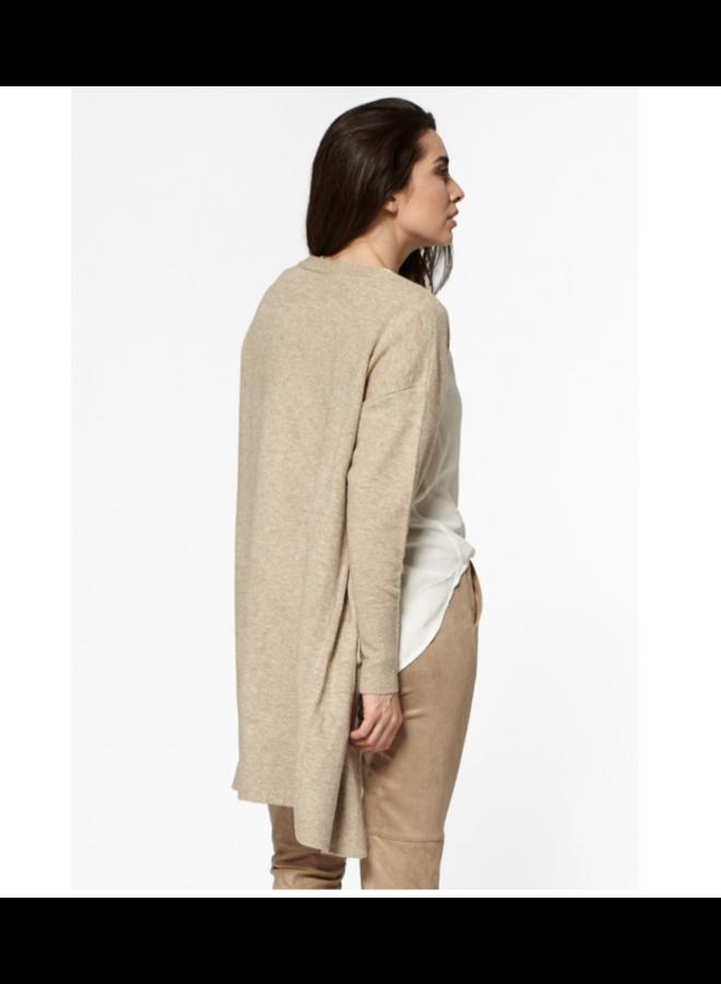 Circle of Trust vest Julia Beige