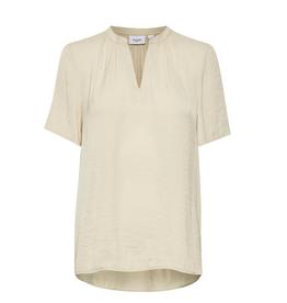 Saint Tropez Saint Tropez blouse Bile 30510179 Creme