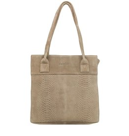 DSTRCT DSTRCT Shopper 126340 Taupe