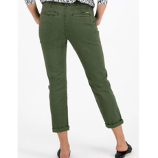 Circle of Trust Circle of Trust Broek Liva Chino Seaweed