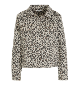 Circle of Trust Circle of Trust jacket Thirza Leopard