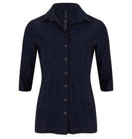 Jane Lushka Jane Lushka blouse Debbie Jeans Blue