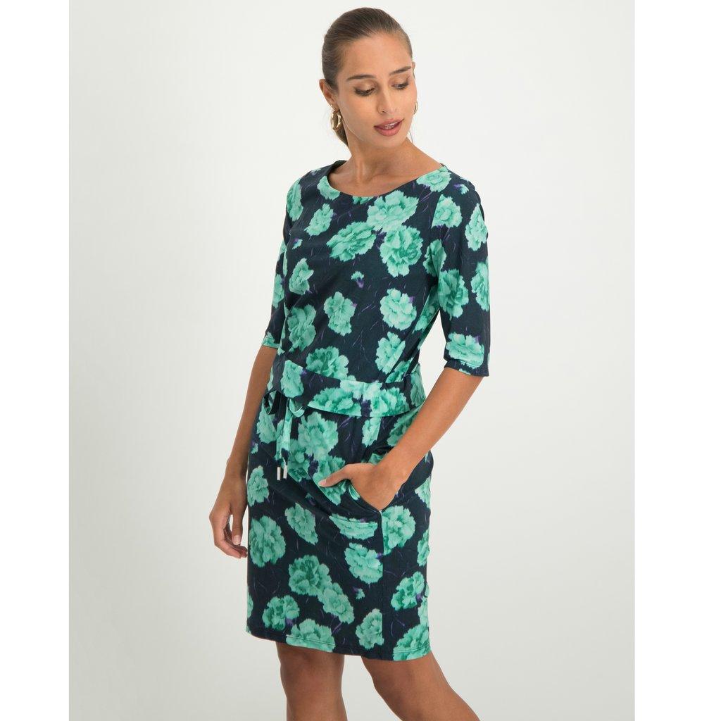 Jane Lushka Jane Lushka jurk Pixie UR920SS301 Blue