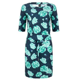 Jane Lushka Jane Lushka jurk Pixie Blue