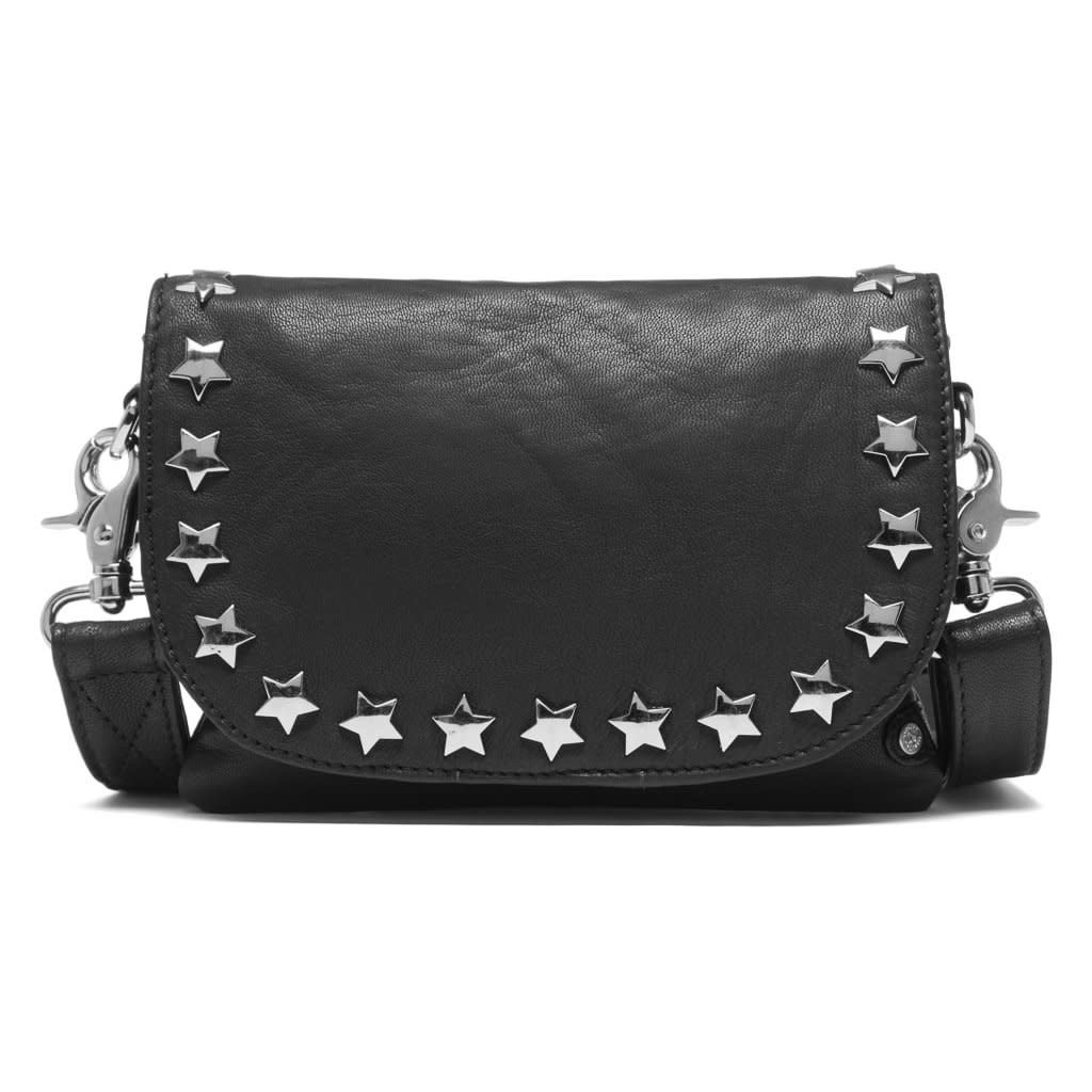 Depeche Depeche tas 14218 Small Bag/Clutch Black