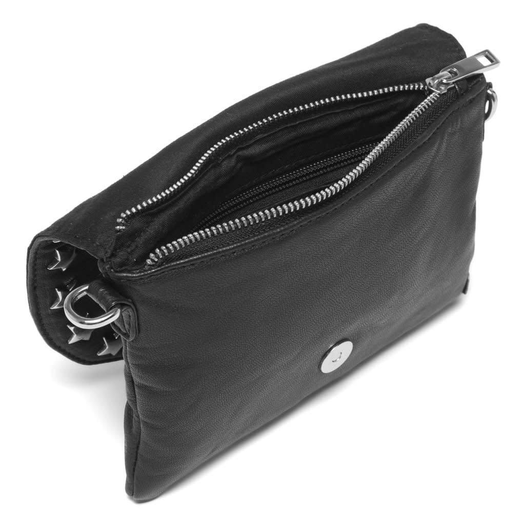 Depeche Depeche tas 14218 Small Bag/Clutch Black
