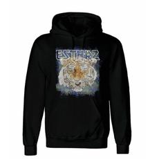 ESTHRZ ESTHRZ hoodie Tiger Black