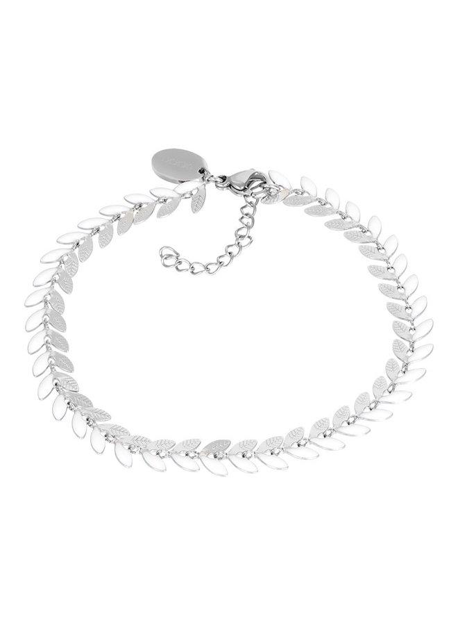 iXXXi armband Malediven White/Silver