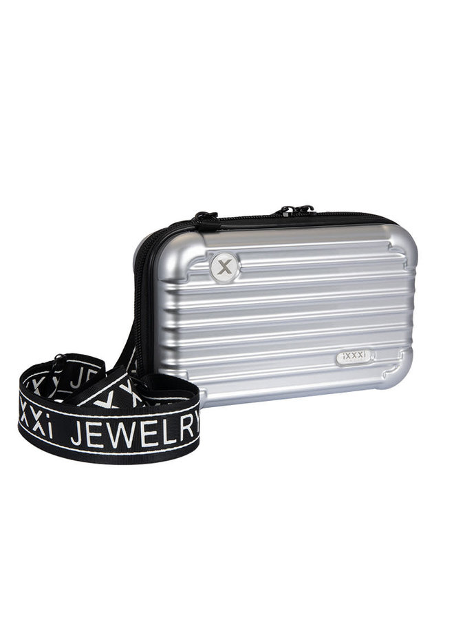 iXXXi Paradise Box Silver