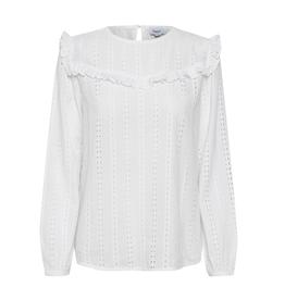 Saint Tropez Saint Tropez blouse Embroidery