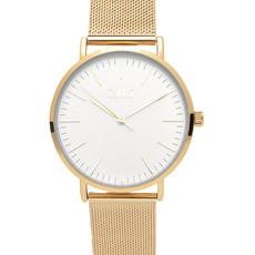 IKKI IKKI horloge Morgan MRG02 Gold/Silver