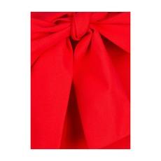 Jane Lushka Jane Lushka Broek U220SS1255 Vera Bow Red