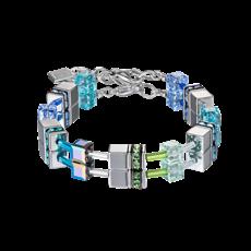 COEUR de LION COEUR de LION armband GeoCUBE® 4015300705